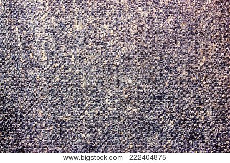 Background Texture Of Small Tiles