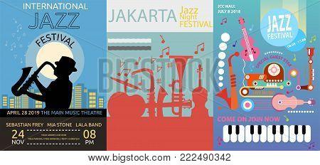 37. Jazz Music Poster 15