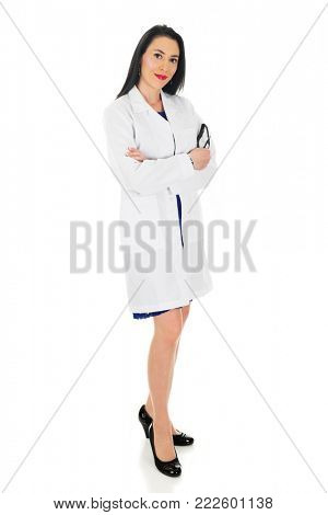 Welcoming Health Worker