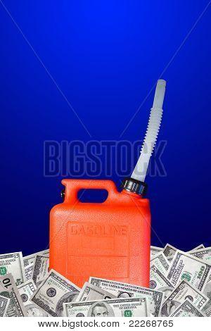 Gasoline Expense
