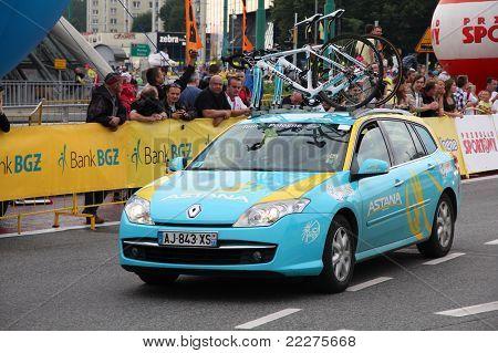 Pro Team Astana