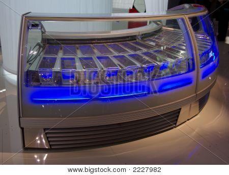 Neon Display