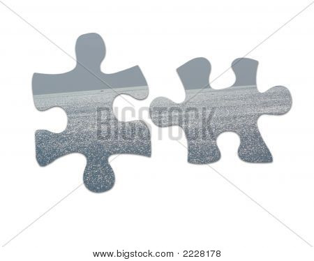 Sea Jigsaw