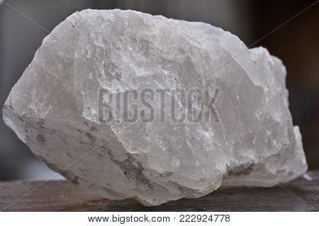 White Stone For Jewel