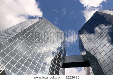 Corporate America 01.