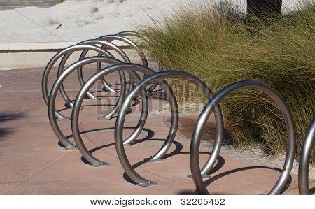 Beach Bike Rings