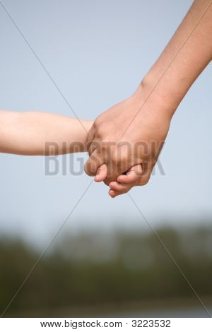 Hands Of Love