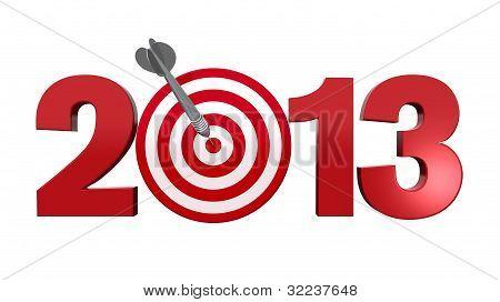 Next Target 2013.