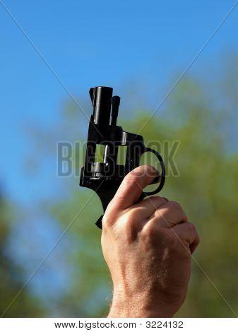 Starters Pistol
