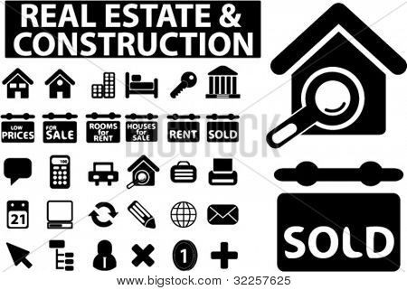 real estate & construction