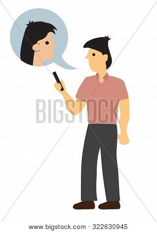 Man Casual Outfit Vector Photo Free Trial Bigstock