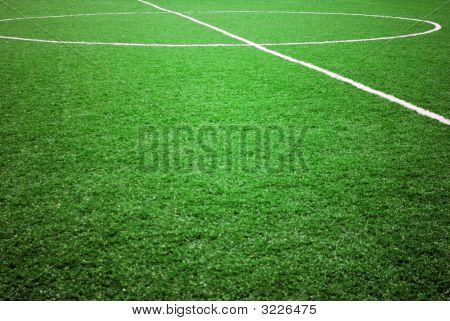 Soccer Or Football Theme