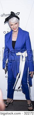 The Daily Front Row 7Th Fashion Media Awards