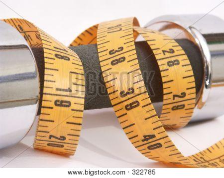 Close-up Weight