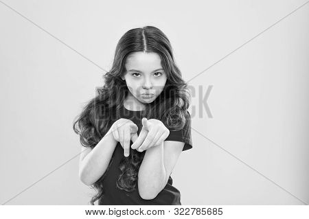 Acting Skills Concept. Tips And Tricks To Loosen Up In Front Of Camera. Acting School For Children.