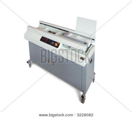 Reliure Making Machine