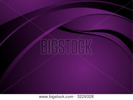 Purple Flow Glow