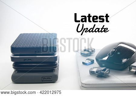 Latest Information Concepts Or Latest System Updates