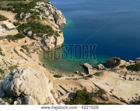 Ireon Bay