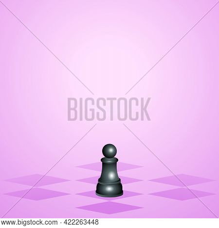 Chess Figure Pawn