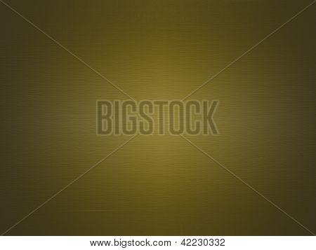 Alte gelbe Malerei-Hintergrund