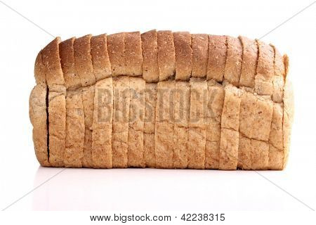 Photo of Bread - whole wheat