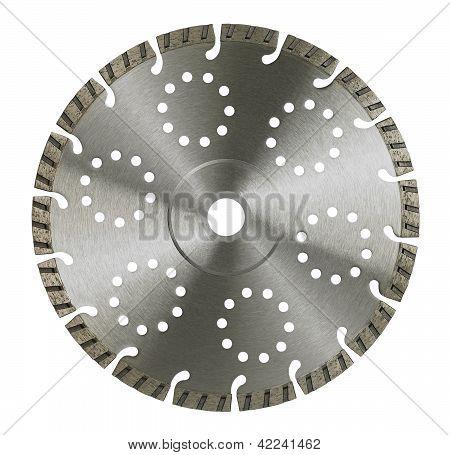 Frontal Cut-off Wheel
