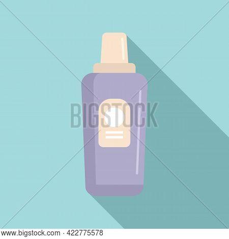 Softener Soft Icon. Flat Illustration Of Softener Soft Vector Icon For Web Design
