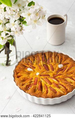 Delicious Sweet Apple Pie