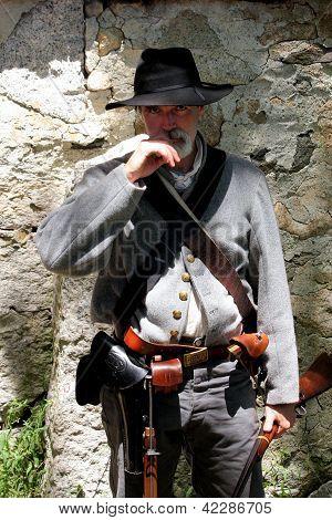 Well Armed Rebel