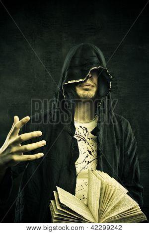 Prophet Of Post Apocalyptic World