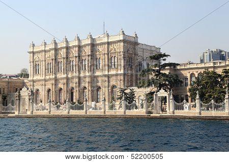 Dolmabahce Palace,Turkey