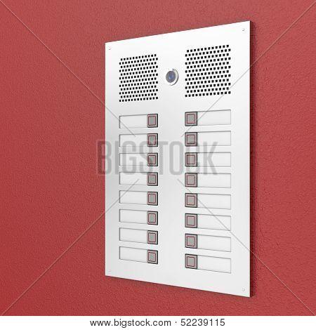 Apartments Intercom