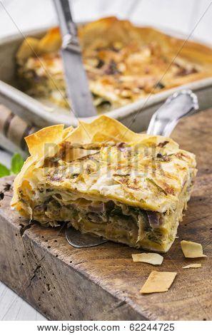 boerek pastry