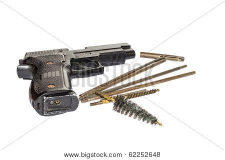 Sig Sauer Hand Gun