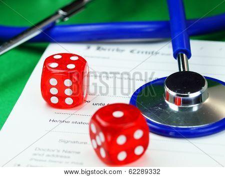 Healthy Gambling!