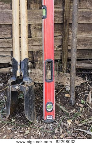 Tools for Fencing