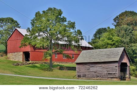 Old Country Farm