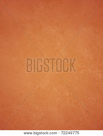 orange background plaster textured wall design
