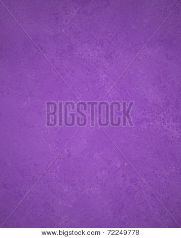 plain purple background with old distressed texture design