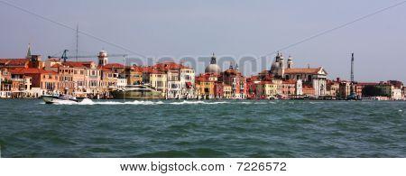 Grand Canel of Venice