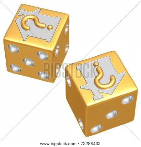 Realty Risk Dice