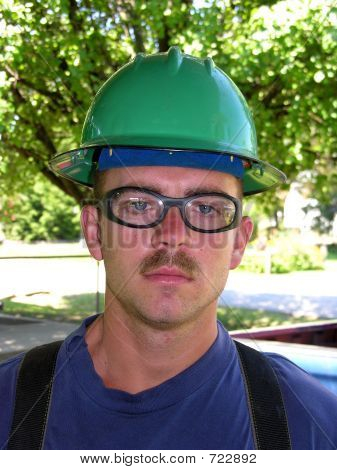 Hard Hat Guy