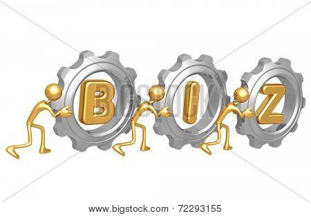 BIZ Gears
