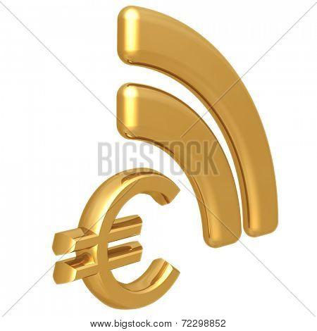 RSS Golden Euro