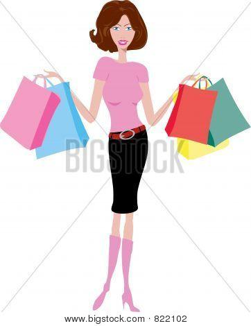 Comprador de mujer