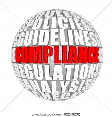 Compliance.