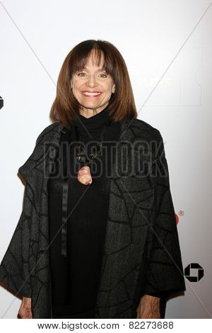 LOS ANGELES - FEB 2:  Valerie Harper at the AARP 14th Annual Movies For Grownups Awards Gala at a Beverly Wilshire Hotel on February 2, 2015 in Beverly Hills, CA