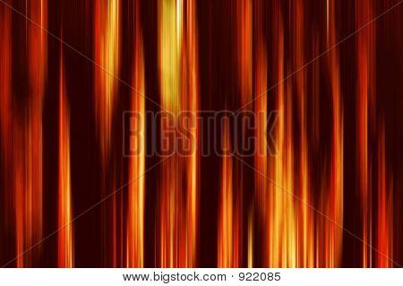 Fireblur