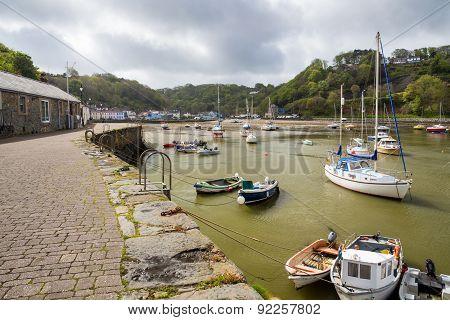 Fishguard Wales